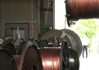 Краткие технические характеристики кабелей PYROHALON